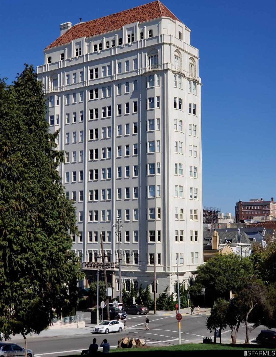 $7,150,000 - 5Br/4Ba -  for Sale in San Francisco