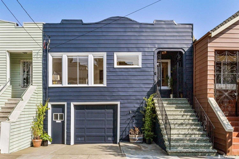557 Anderson Street San Francisco, CA 94110