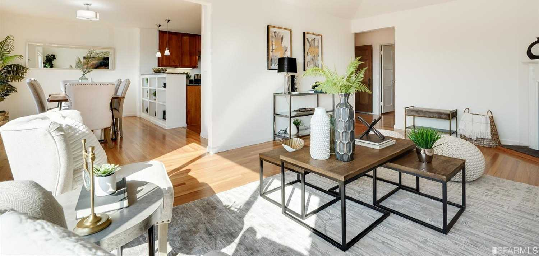 $1,498,000 - 3Br/3Ba -  for Sale in San Francisco