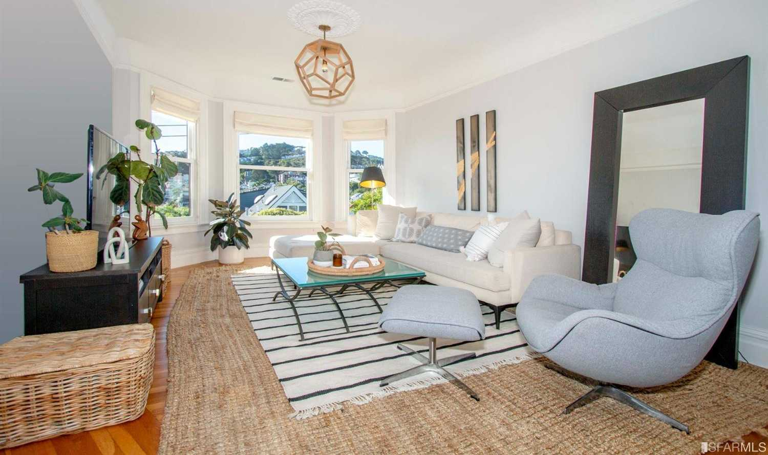 $1,550,000 - 3Br/1Ba -  for Sale in San Francisco