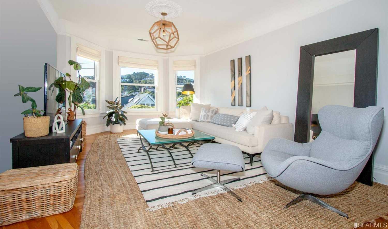 $1,249,000 - 3Br/1Ba -  for Sale in San Francisco