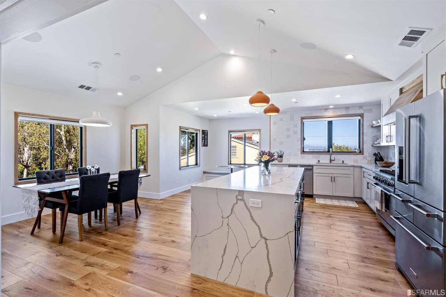 $2,998,000 - 5Br/4Ba -  for Sale in Millbrae