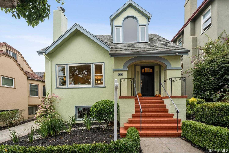 90 Wawona Street San Francisco, CA 94127