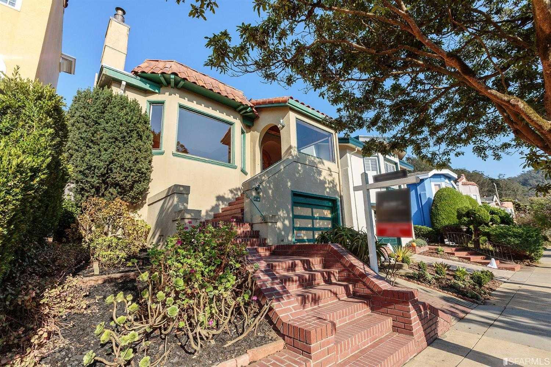 238 Granville Way San Francisco, CA 94127