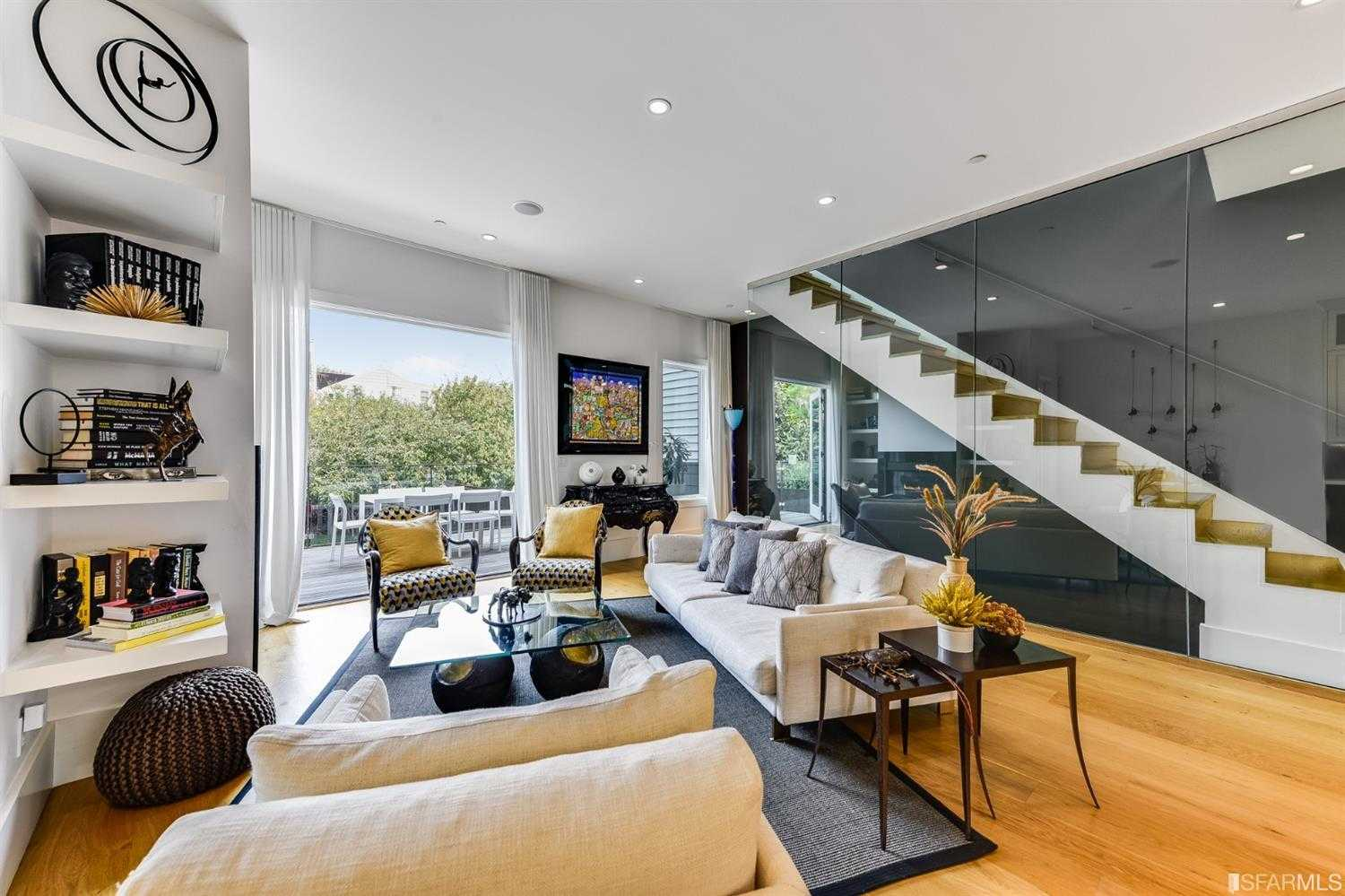 $3,995,000 - 4Br/4Ba -  for Sale in San Francisco