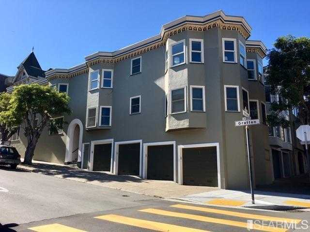 $1,395,000 - 2Br/1Ba -  for Sale in San Francisco