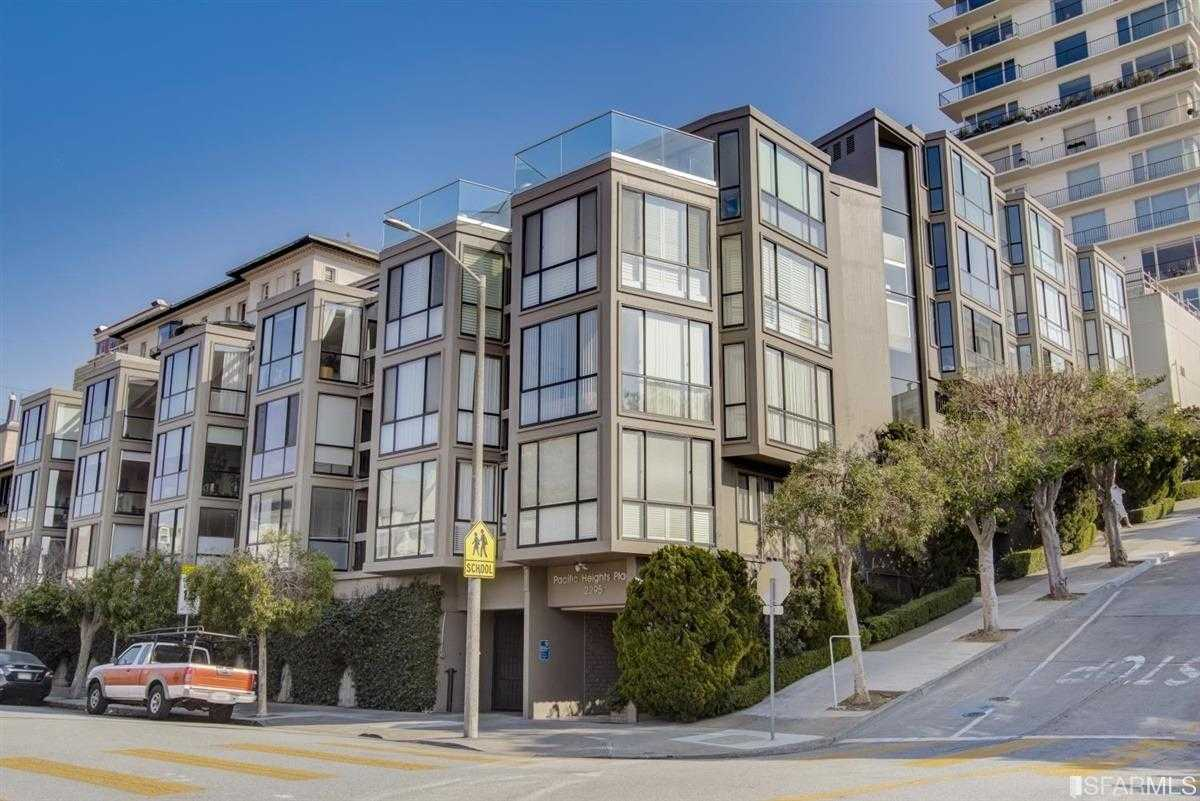 $874,000 - 1Br/1Ba -  for Sale in San Francisco