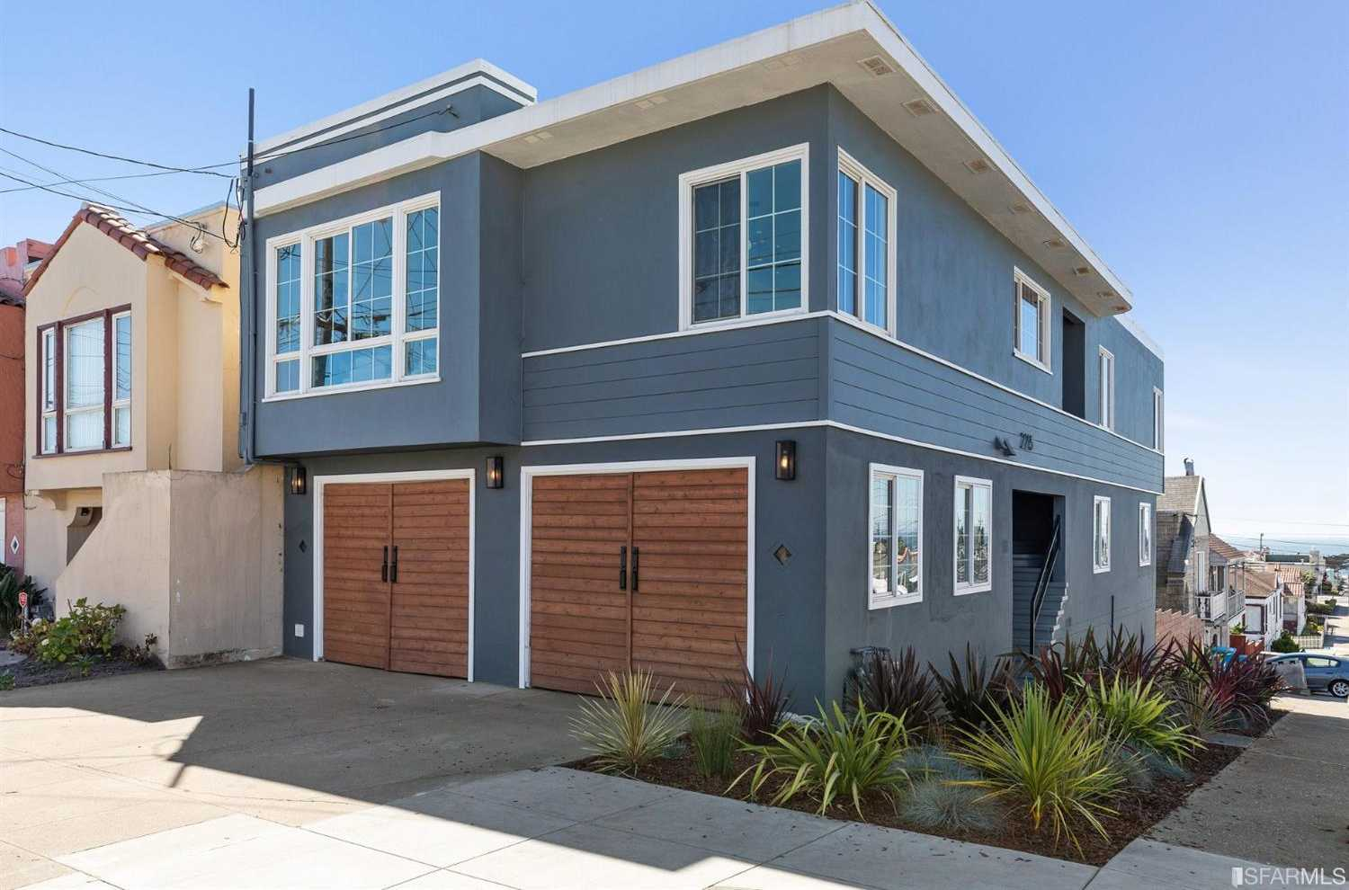 $1,988,000 - 6Br/4Ba -  for Sale in San Francisco