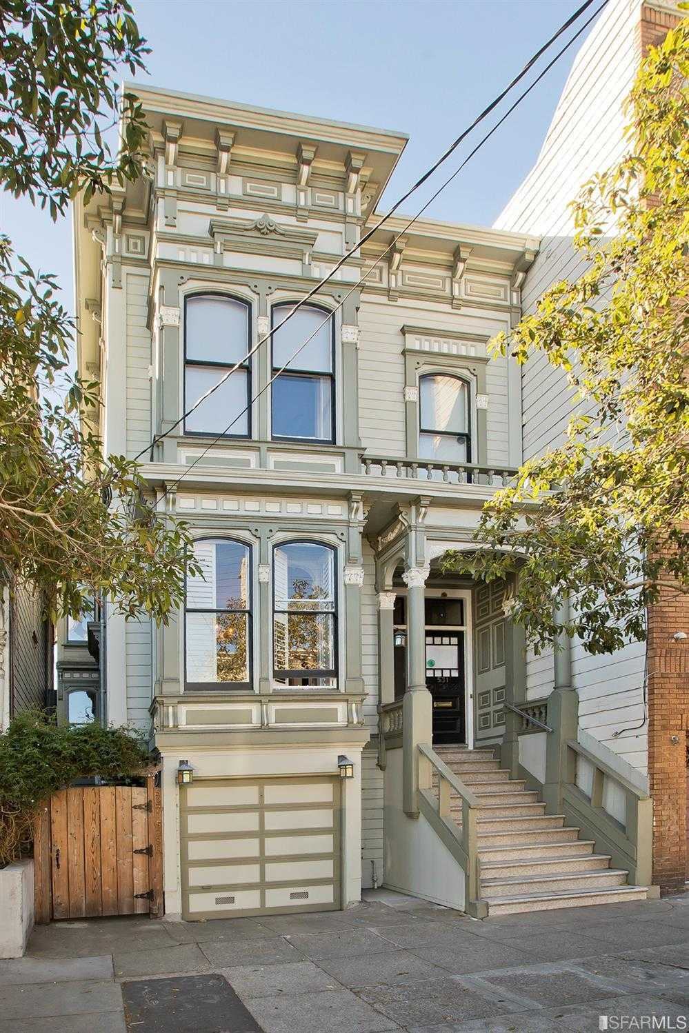 $650,000 - 1Br/1Ba -  for Sale in San Francisco