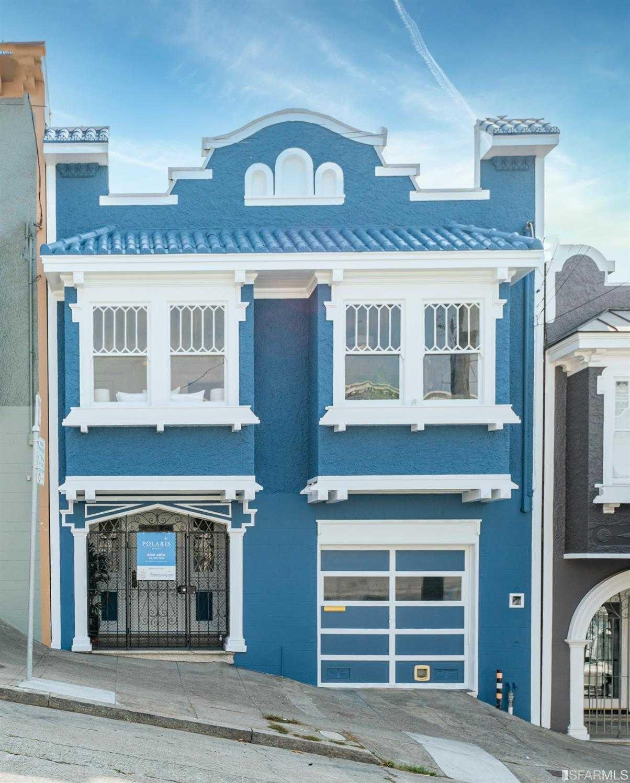 $1,495,000 - 2Br/2Ba -  for Sale in San Francisco