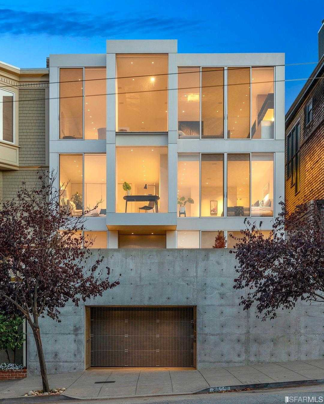$14,200,000 - 4Br/4Ba -  for Sale in San Francisco