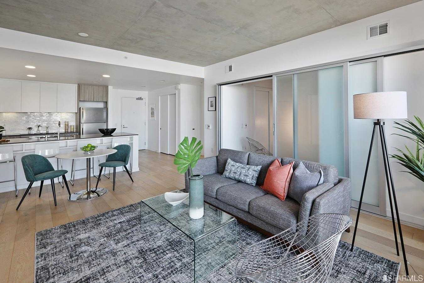 $1,049,000 - 2Br/2Ba -  for Sale in San Francisco
