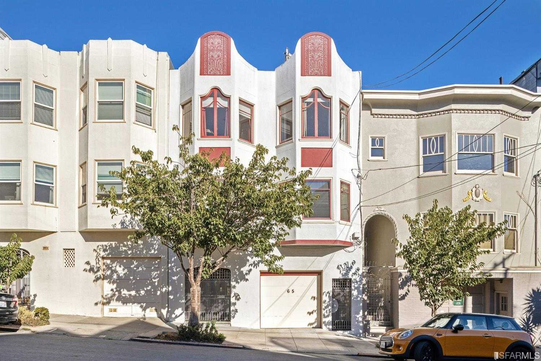 $795,000 - 2Br/1Ba -  for Sale in San Francisco