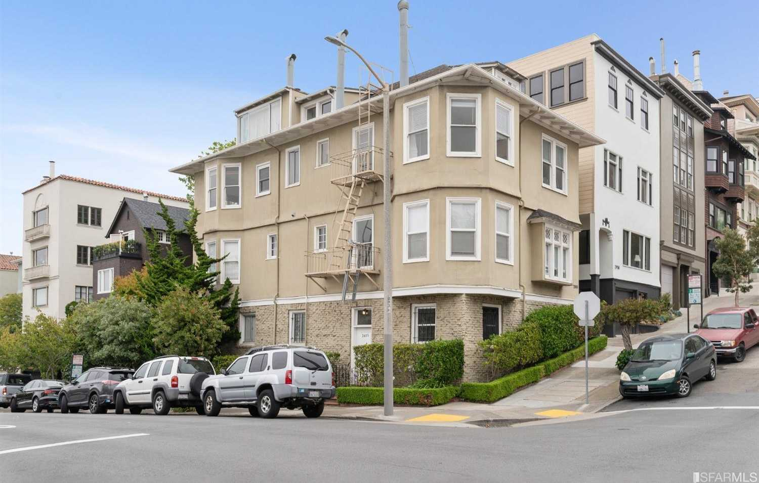 $549,000 - 0Br/1Ba -  for Sale in San Francisco