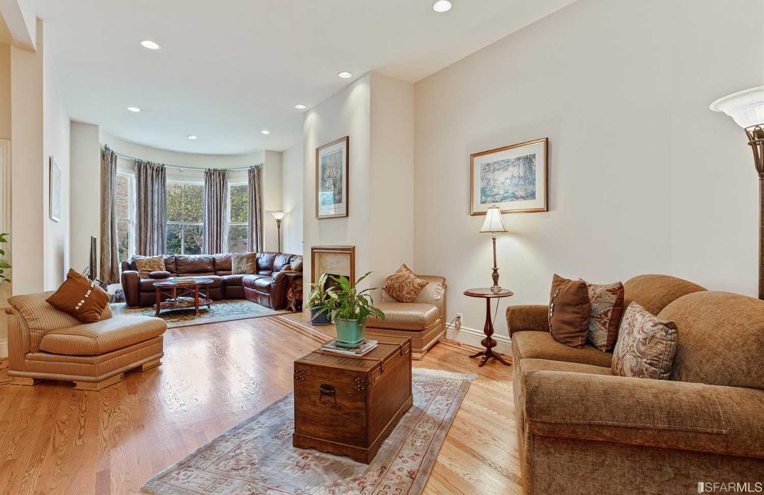 $1,849,000 - 2Br/2Ba -  for Sale in San Francisco