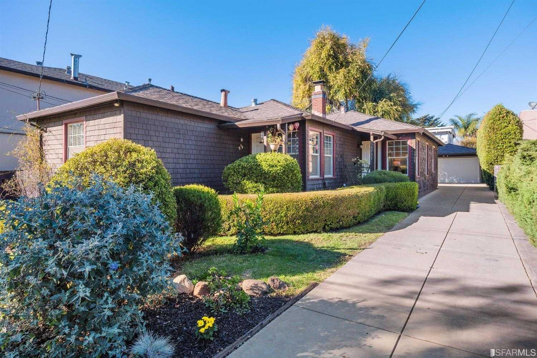 1731 1733 Ward Street Berkeley, CA 94703