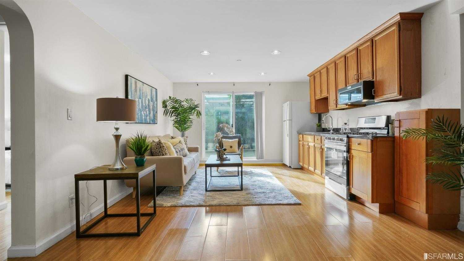 $995,000 - 2Br/2Ba -  for Sale in San Francisco