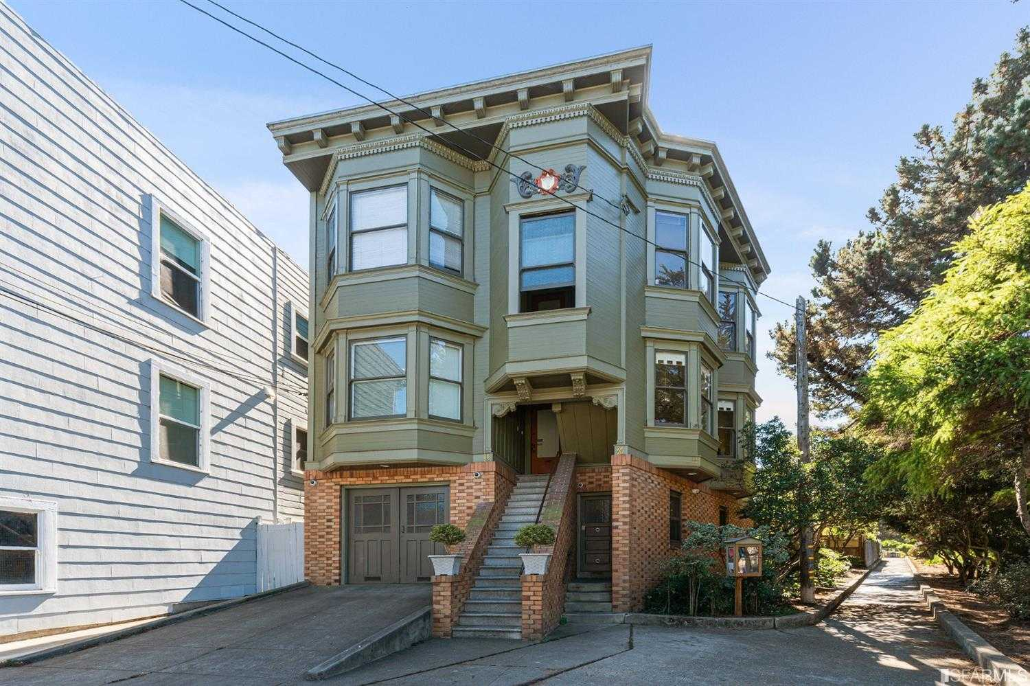 $499,000 - 0Br/1Ba -  for Sale in San Francisco