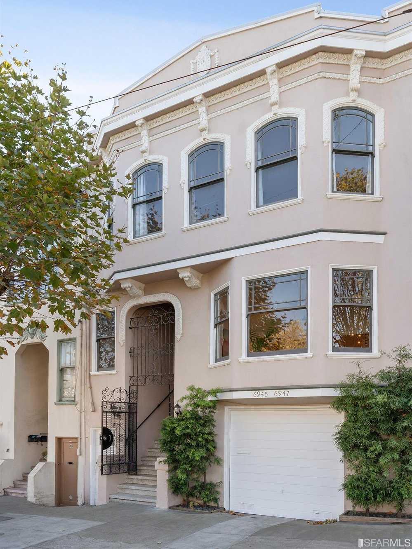 $1,120,000 - 2Br/1Ba -  for Sale in San Francisco