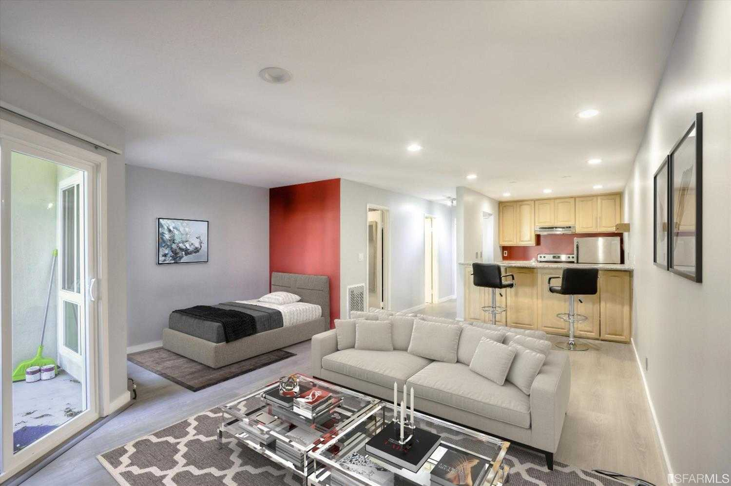 $419,000 - 0Br/1Ba -  for Sale in Daly City