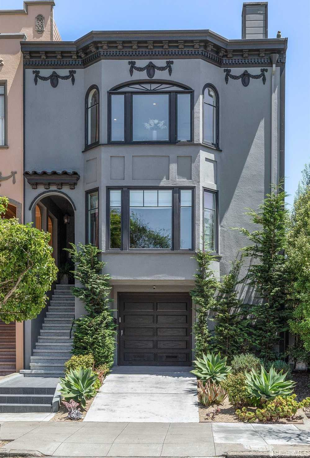 $1,849,000 - 3Br/3Ba -  for Sale in San Francisco