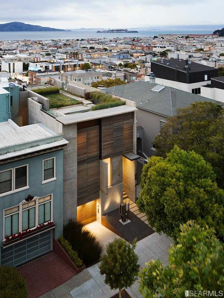 $18,000,000 - 4Br/5Ba -  for Sale in San Francisco