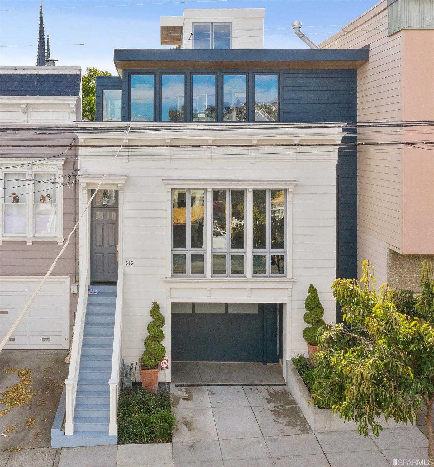$4,695,000 - 5Br/6Ba -  for Sale in San Francisco