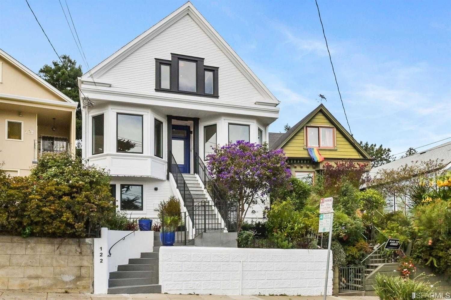 $2,895,000 - 5Br/5Ba -  for Sale in San Francisco