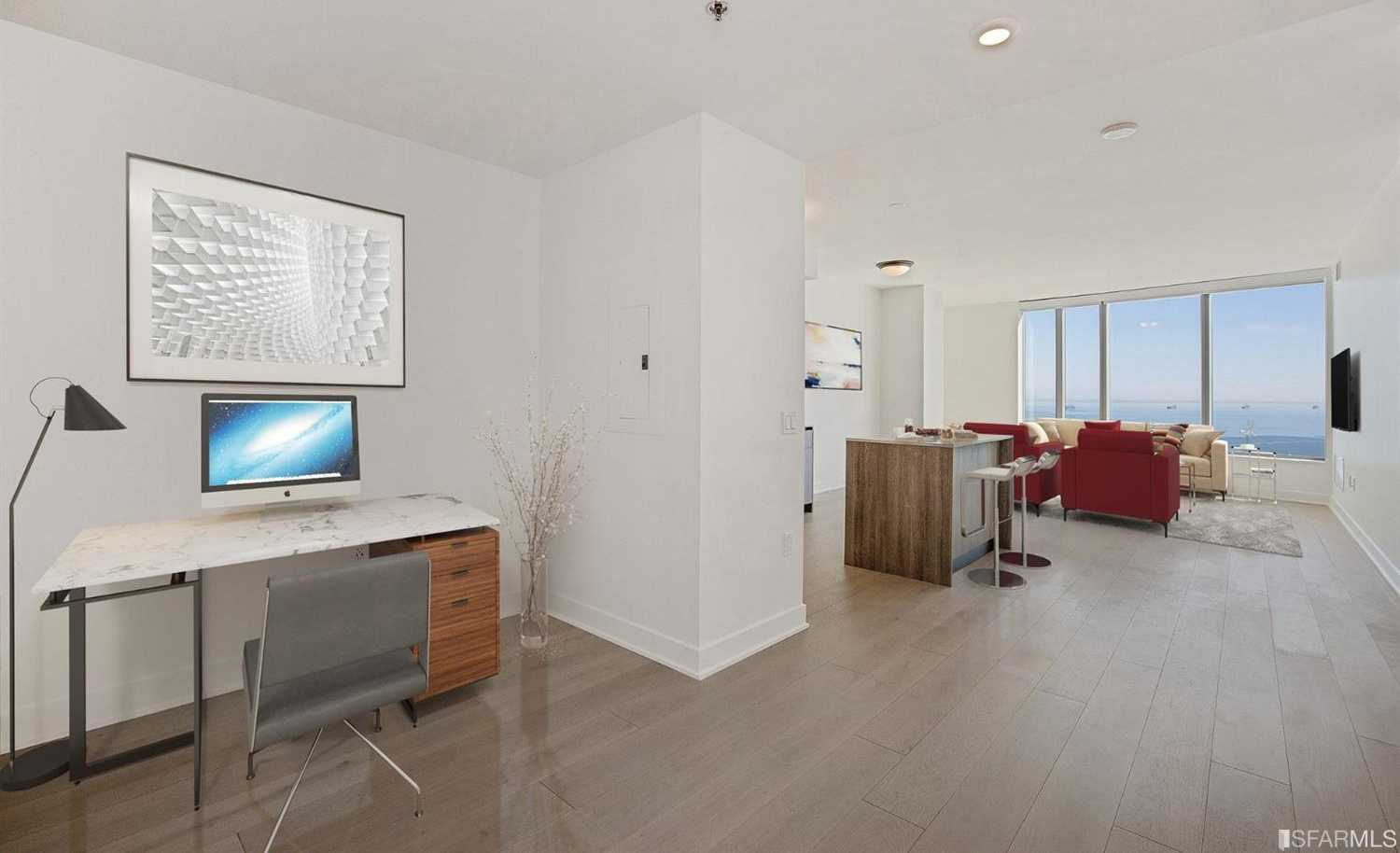 $1,448,000 - 1Br/1Ba -  for Sale in San Francisco