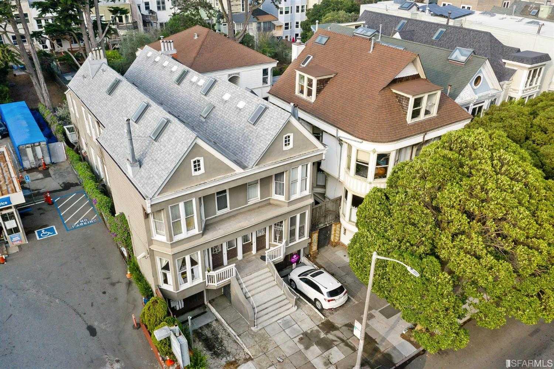 $2,995,000 - Br/Ba -  for Sale in San Francisco