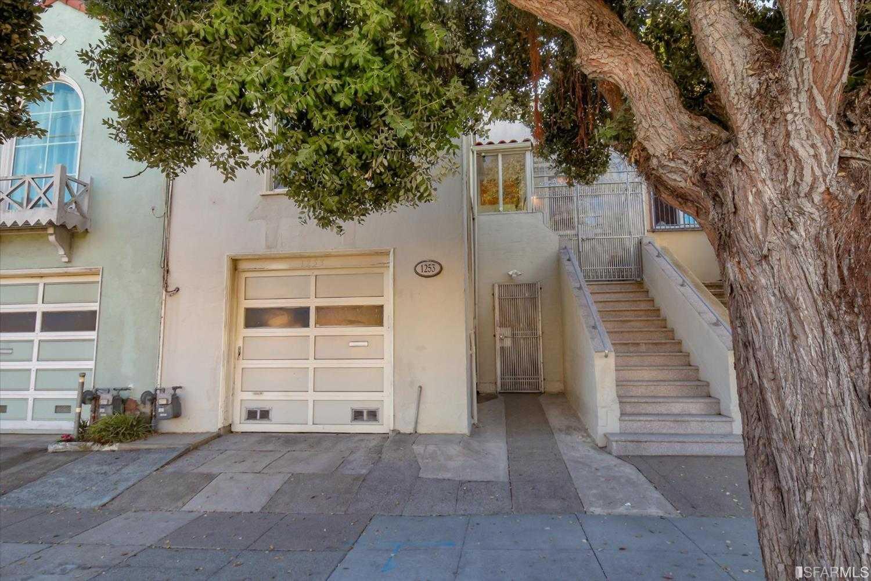 $1,095,000 - 5Br/3Ba -  for Sale in San Francisco