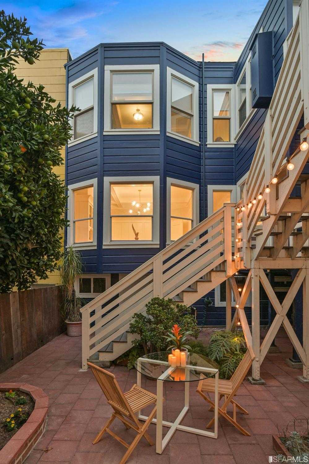 $1,150,000 - 3Br/1Ba -  for Sale in San Francisco
