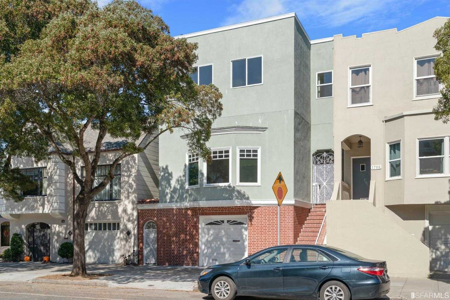$3,895,000 - 5Br/8Ba -  for Sale in San Francisco