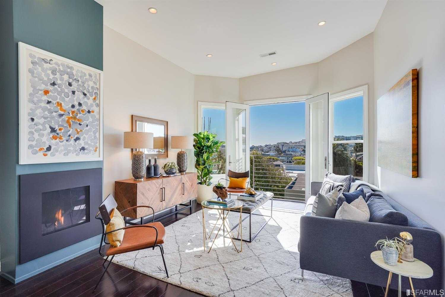 3055 California St # B San Francisco, CA 94115