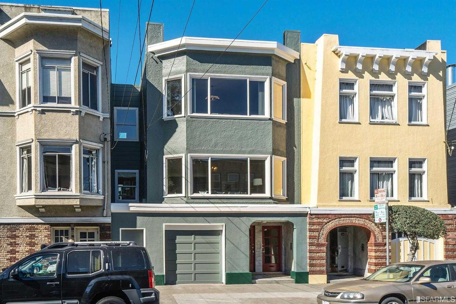 $895,000 - 2Br/2Ba -  for Sale in San Francisco