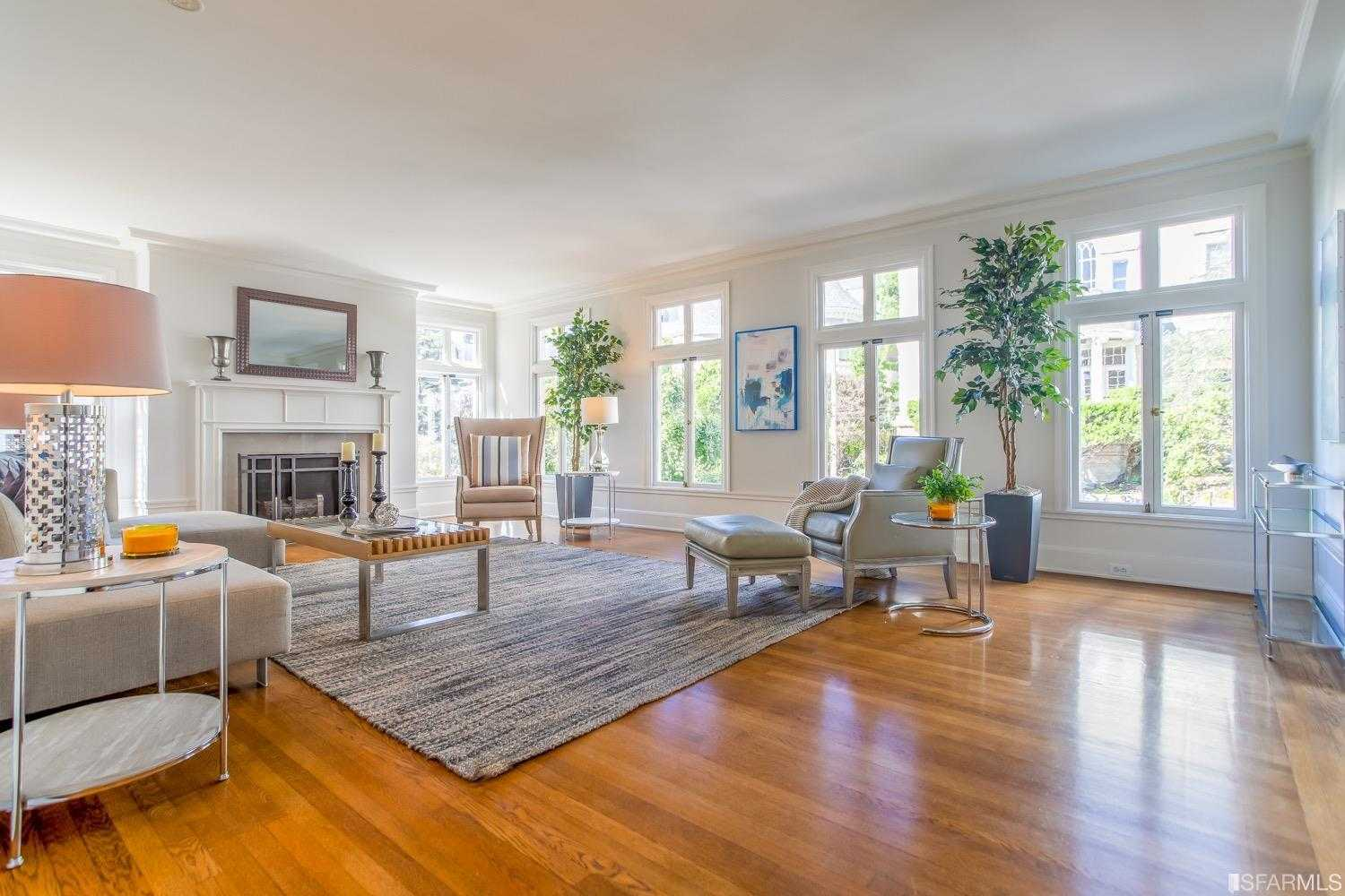 $2,195,000 - 3Br/2Ba -  for Sale in San Francisco