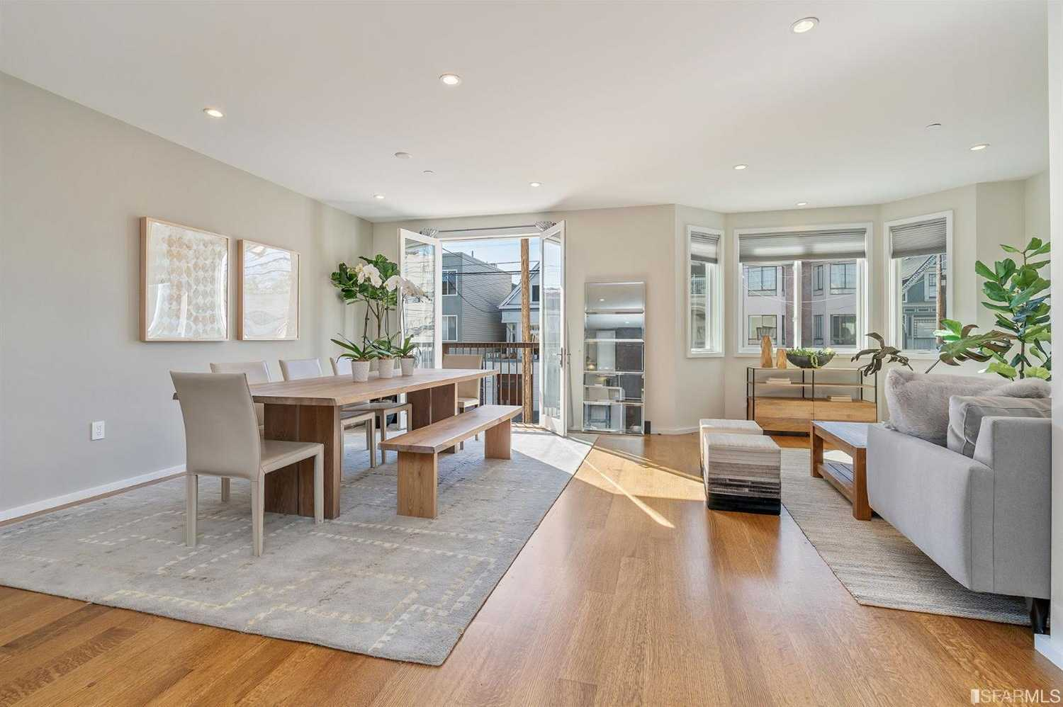 $2,249,000 - 4Br/4Ba -  for Sale in San Francisco