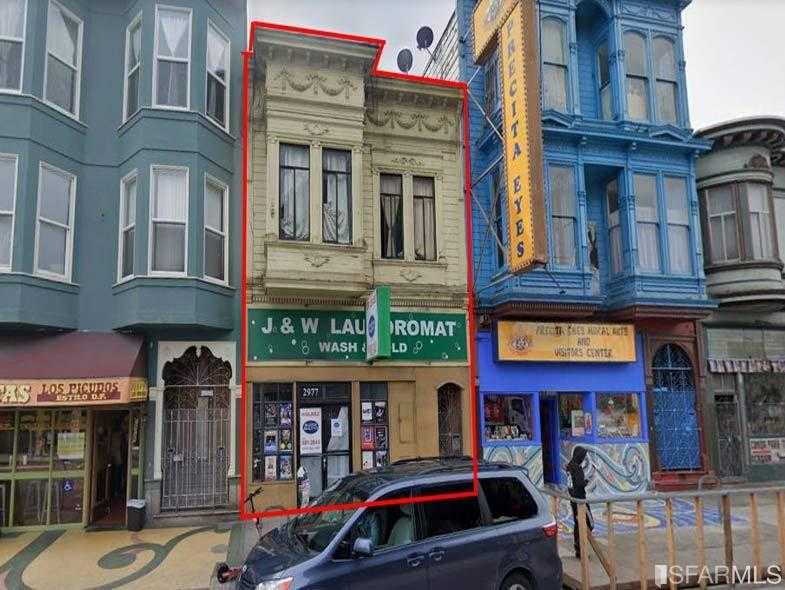 $1,400,000 - Br/Ba -  for Sale in San Francisco
