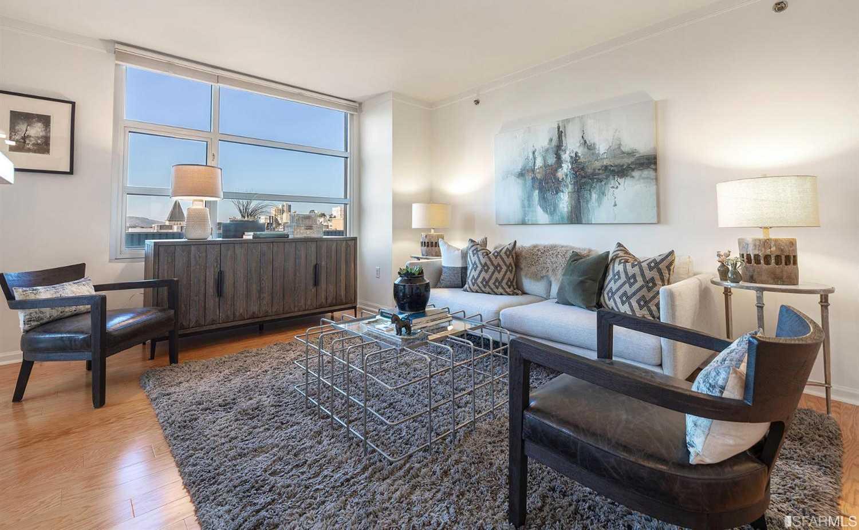 $1,259,000 - 2Br/2Ba -  for Sale in San Francisco