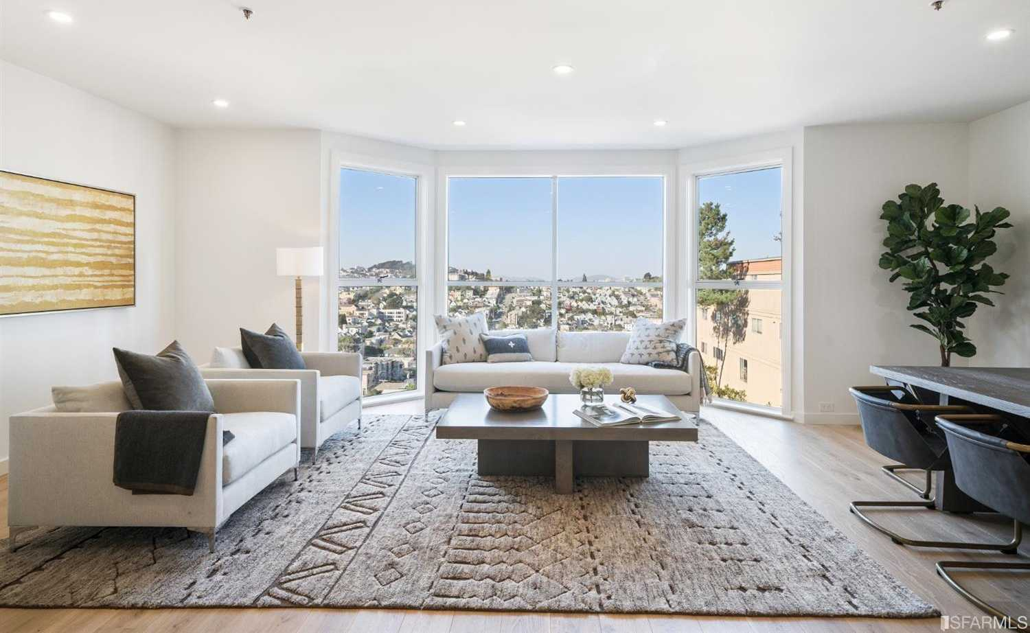 $1,650,000 - 2Br/2Ba -  for Sale in San Francisco