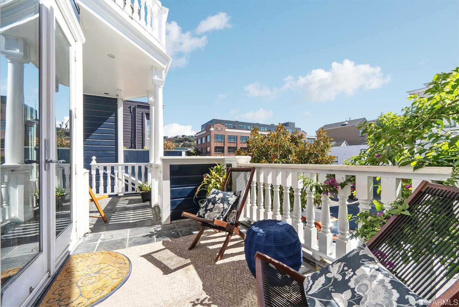 $1,725,000 - 4Br/3Ba -  for Sale in San Francisco