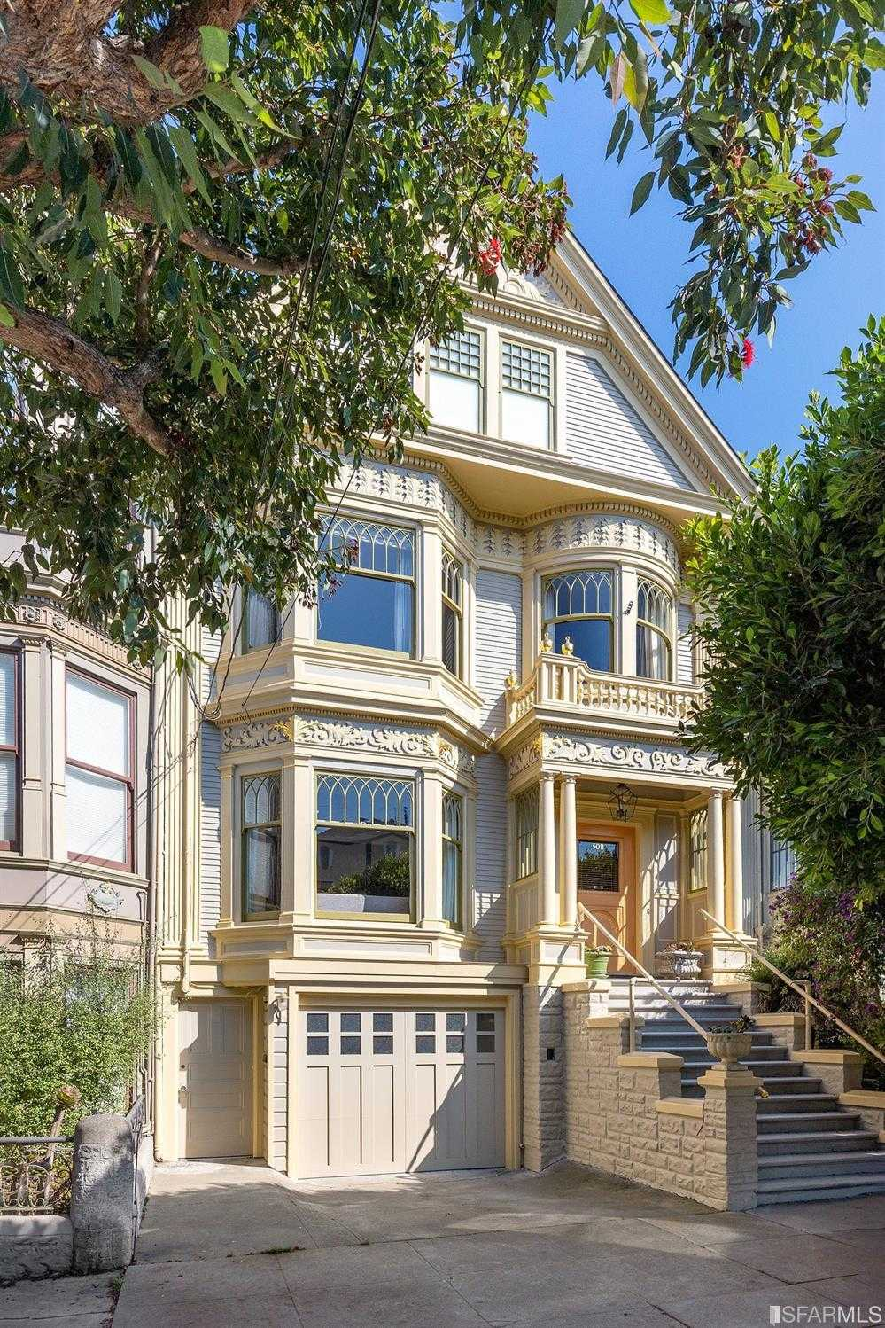 $2,999,000 - 5Br/4Ba -  for Sale in San Francisco