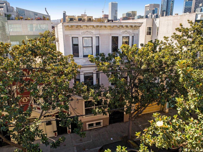 $3,498,000 - Br/Ba -  for Sale in San Francisco