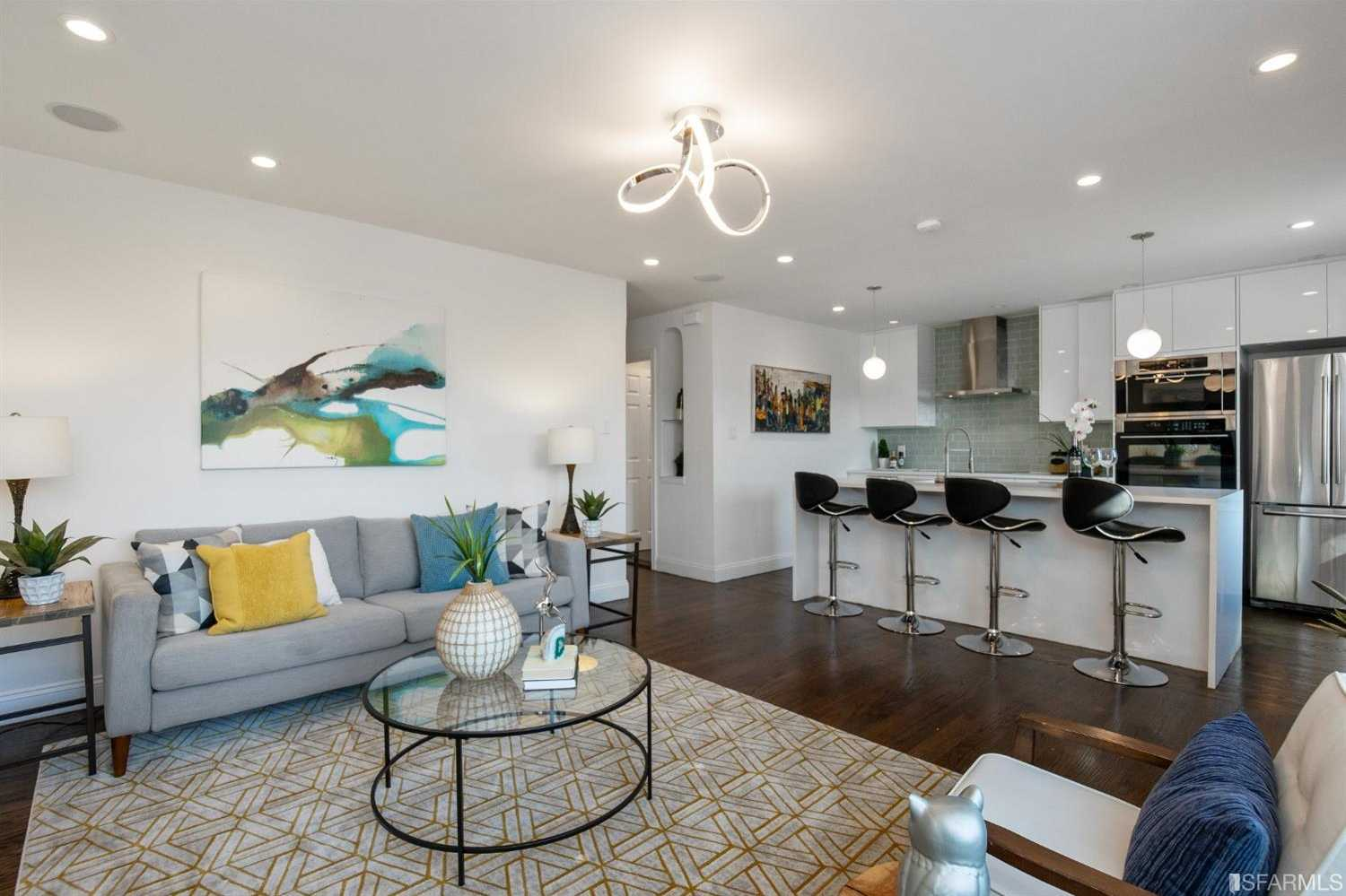 $999,000 - 0Br/1Ba -  for Sale in San Francisco