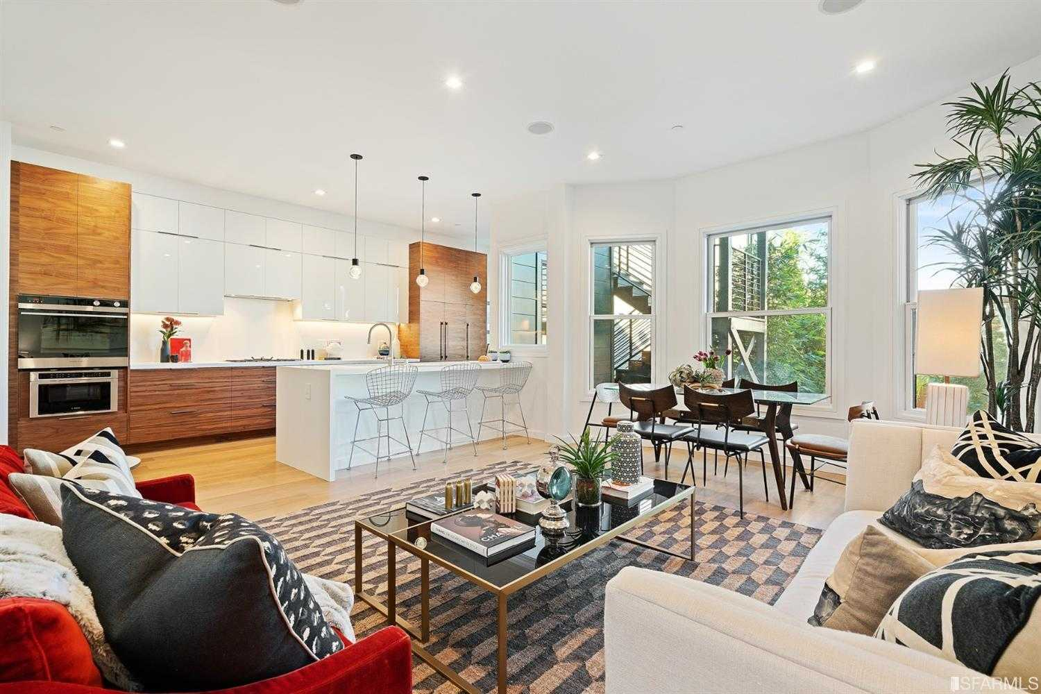 $1,899,000 - 3Br/2Ba -  for Sale in San Francisco