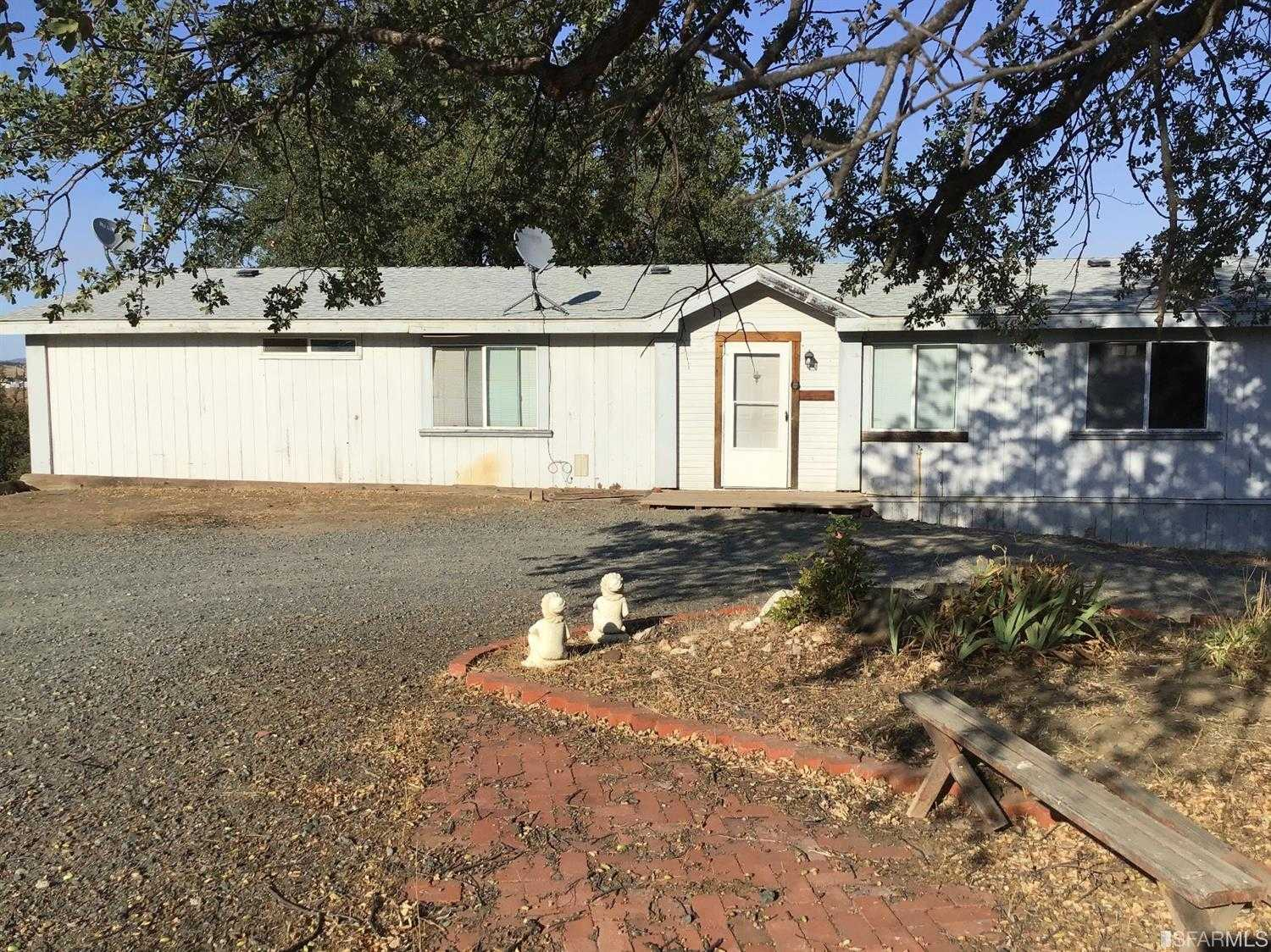 $150,000 - 3Br/2Ba -  for Sale in Colusa
