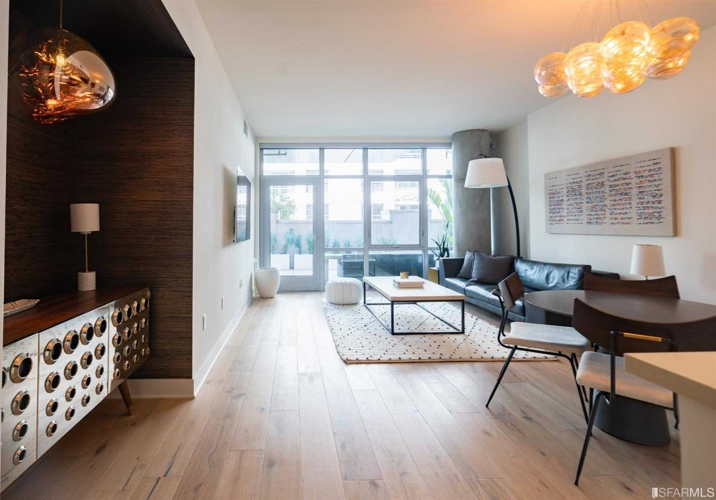 $1,594,999 - 2Br/2Ba -  for Sale in San Francisco