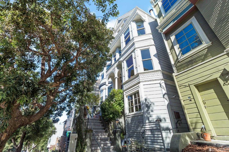 $3,395,000 - 5Br/4Ba -  for Sale in San Francisco