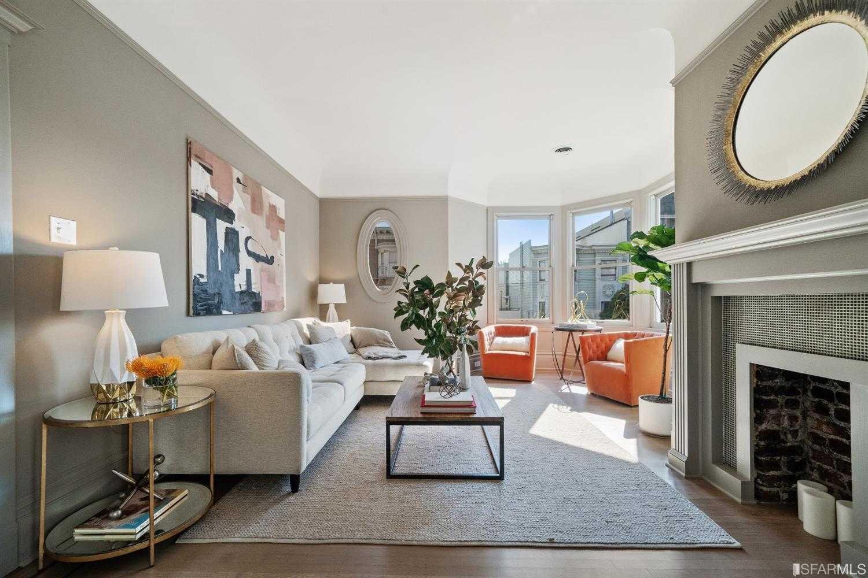 $1,685,000 - 3Br/2Ba -  for Sale in San Francisco