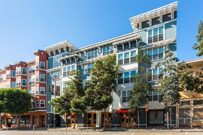 $898,000 - 2Br/1Ba -  for Sale in San Francisco